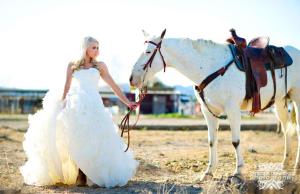 Sandy Valley Ranch Weddings