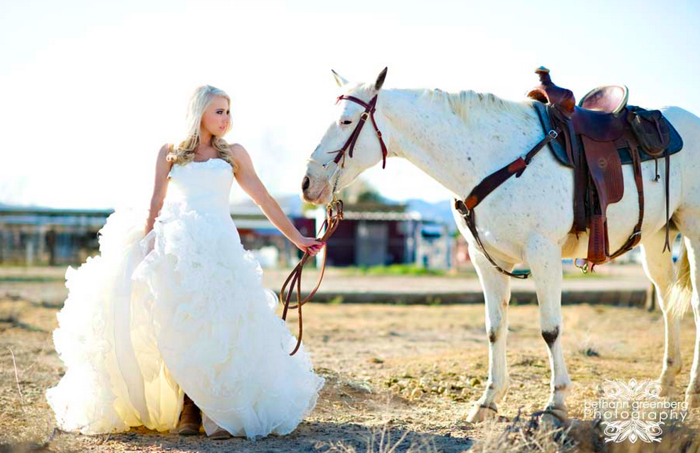 Sandy Valley Ranch Weddings