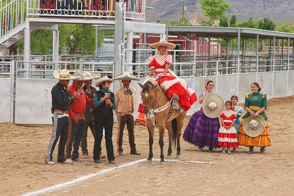 What the Heck is Mexican Rodeo?