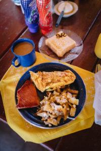 ranch house breakfast