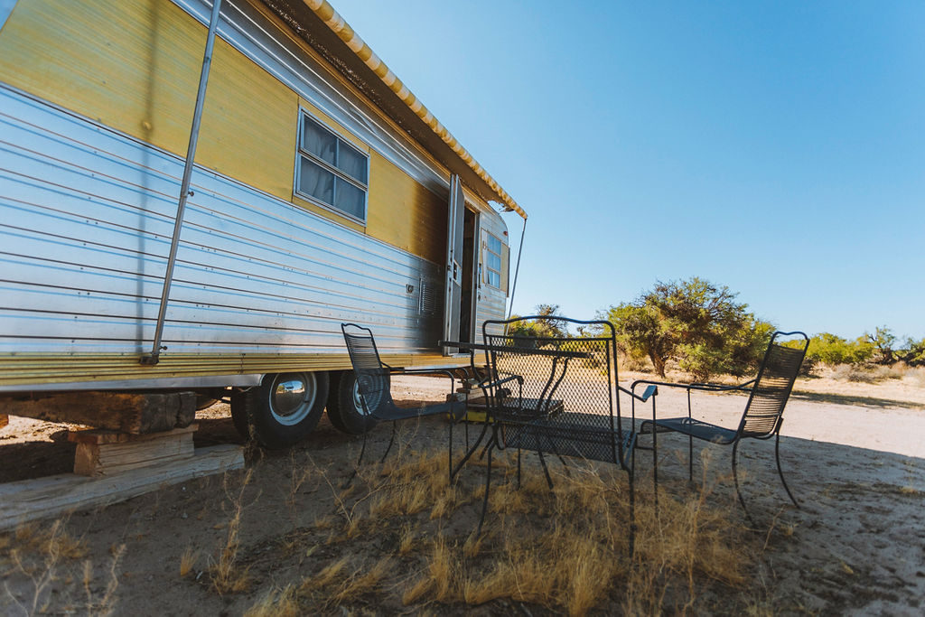 boles aero trailer
