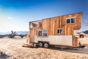 tiny house ranch